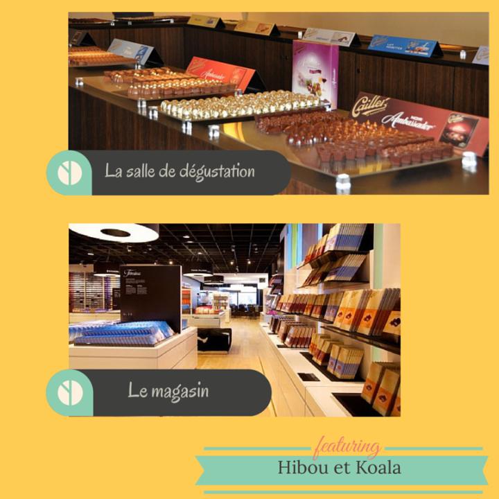 Maison Cailler_dégustation_magasin_Hibouetkoala